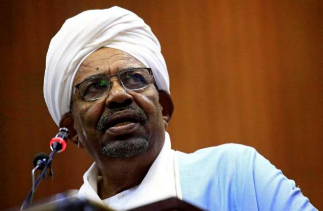 Sudanese Civilian Gov't to Decide If Bashir Should Be Handed Over to ICC- Military Council