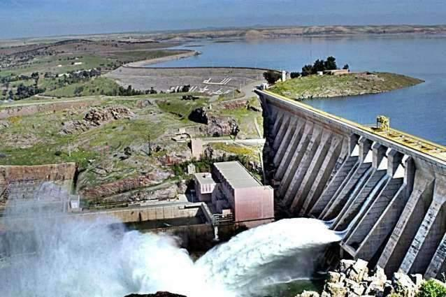 Indus River System Authority releases 129,900 cusecs water