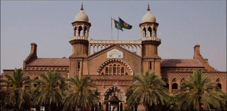 PU woman teacher arrested, served contempt notice for raising ruckus during LHC hearing