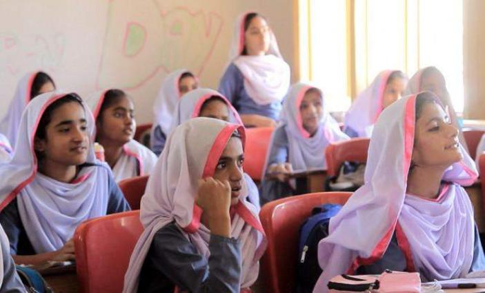 Japan Upgrades 54 Girls Elementary Schools worth Rs. 2.2 billion in Southern and Northern Rural Sindh