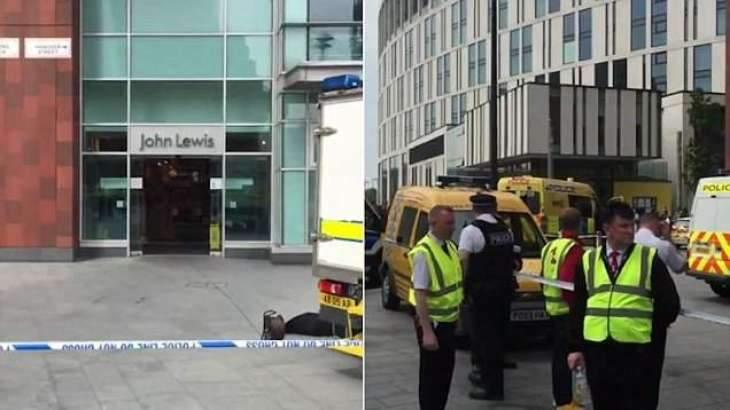 Staff of Belgian National Bank Evacuated After Discovery of Suspicious Van - Police
