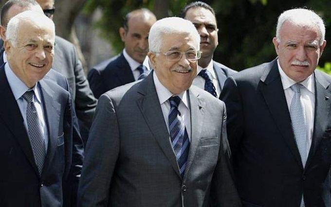 LAS Secretary-General Confirms Arab League Ministerial Meeting With Abbas on Sunday