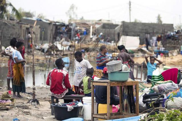 UN Aid Reaches 1Mln People in Mozambique - World Food Programme