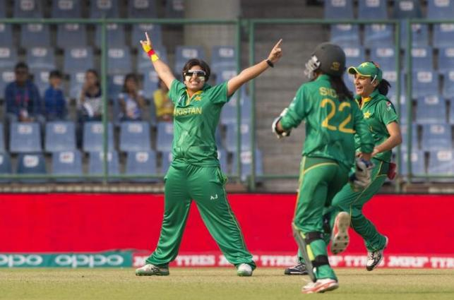 Pak woman cricketer Diana ruled out of South Africa tour