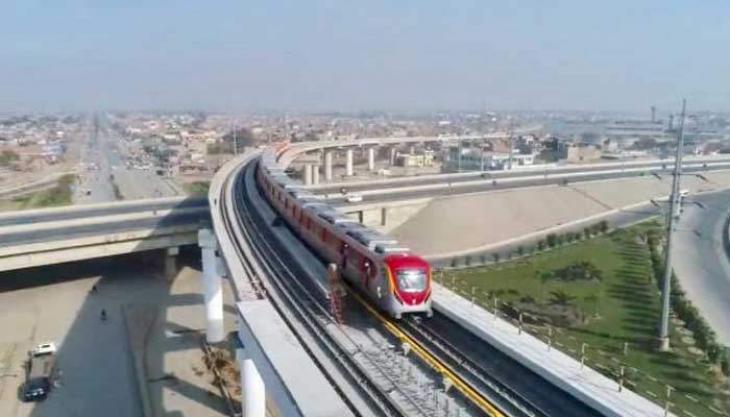 Punjab transport, finance secretaries summoned in Orange Line Train Project case