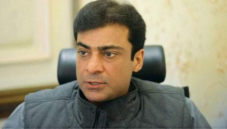 Not involved in corruption of single penny: Hamza Shehbaz
