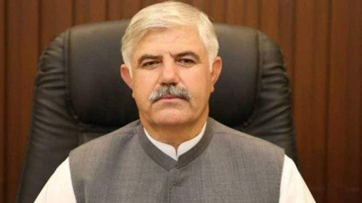 Chief Minister directs for functioning of Saidu Group of Teaching hospital by June 2019