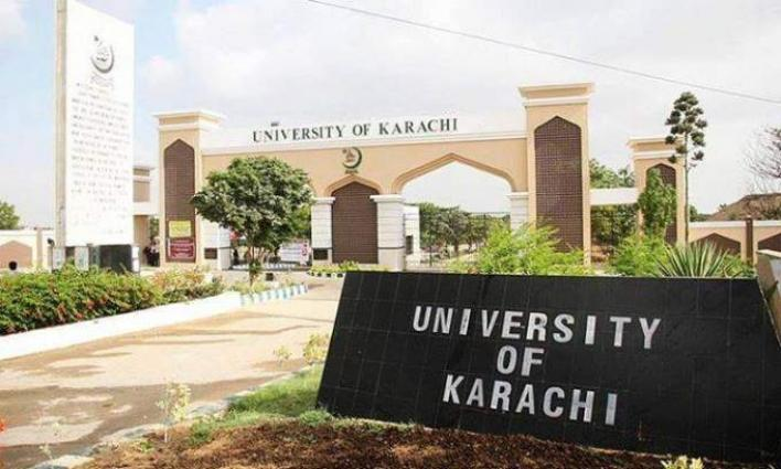 University of Karachi declares results of MA English