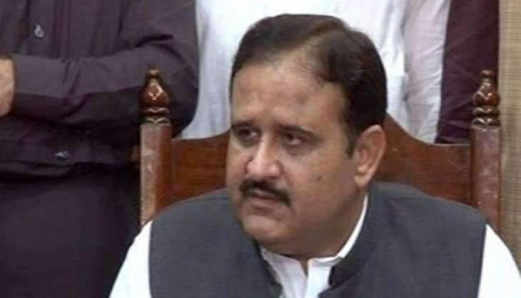 Punjab Chief Minister grieved at loss of lives in rains, hailstorm