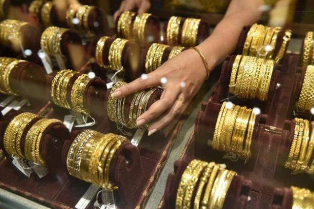 Gold Rates in Pakistan on Tuesday 16 Apr 2019