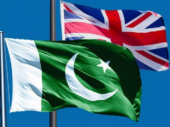 Efforts onto boost Pak-UK trade ties: Amjad Khan