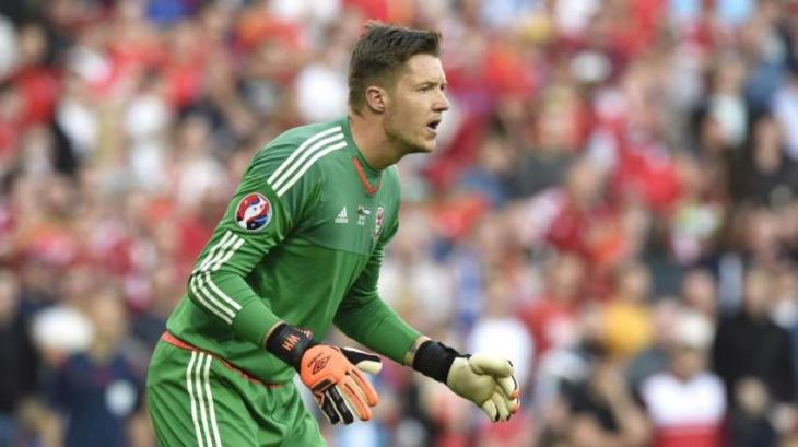 Cleared Wales goalkeeper Hennessey slammed over ignorance of Nazis