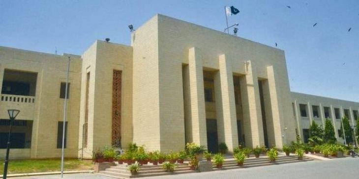 Pandemonium in Sindh Assembly makes two member to fight