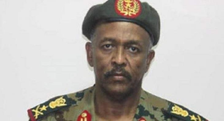 Sudanese Military Council Names New Governor of Capital Khartoum - Reports