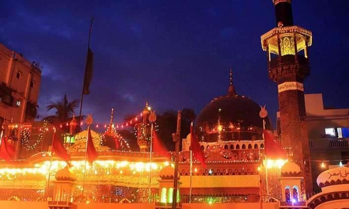 KW&SB finalizes arrangements for Shab-e-Barat