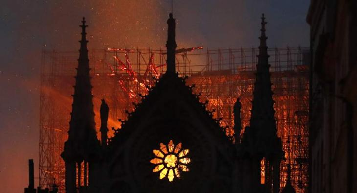 Notre Dame Tragedy May Help Europe Unite, Trigger Massive Fundraising - Europa Nostra