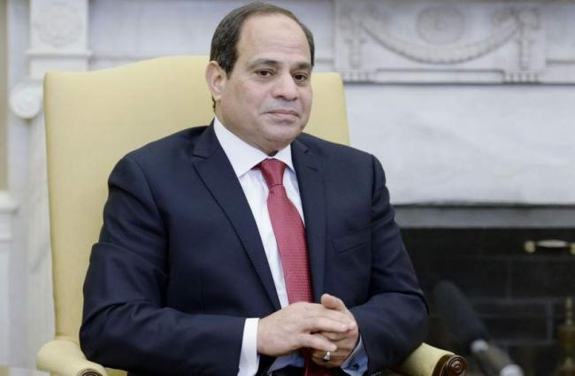 Egypt's Parliament Passes Bill That Would Extend President Sisi's Term Until 2024- Reports