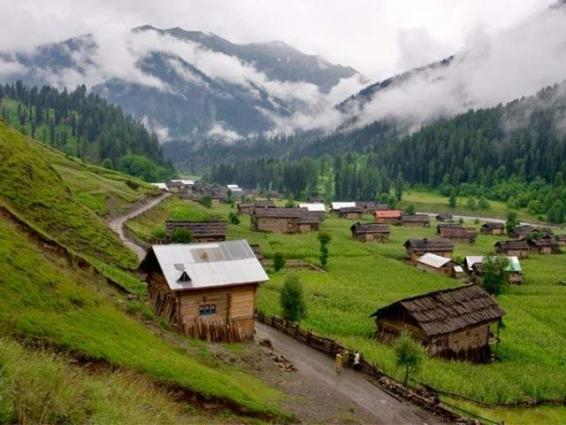 Safety measures for tourists in AJK,  Special Tourism police force formed