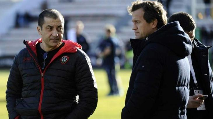 Galthie to be named next France coach - reports