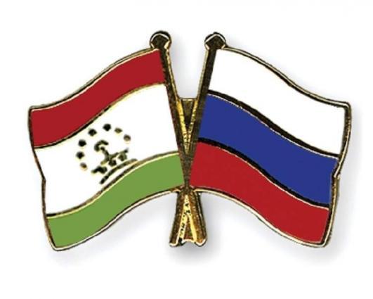 FACTBOX - Russia-Tajikistan Relations
