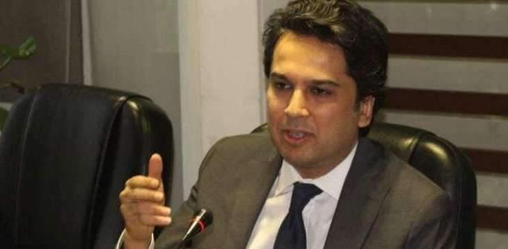 Self-sufficient institutions crucial for improved service delivery: Hashim Jawan Bakht