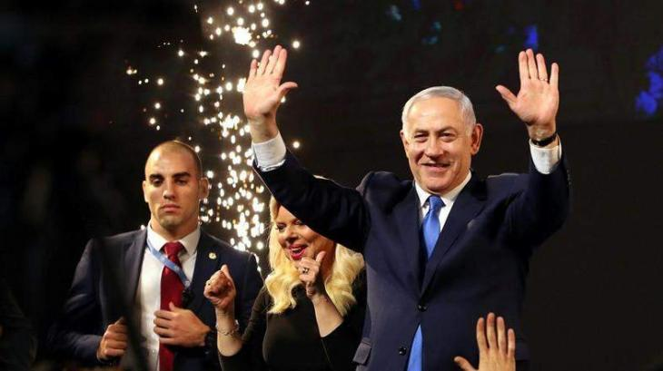 Parliamentary Majority Backs Netanyahu as New Israeli Prime Minister - Reports