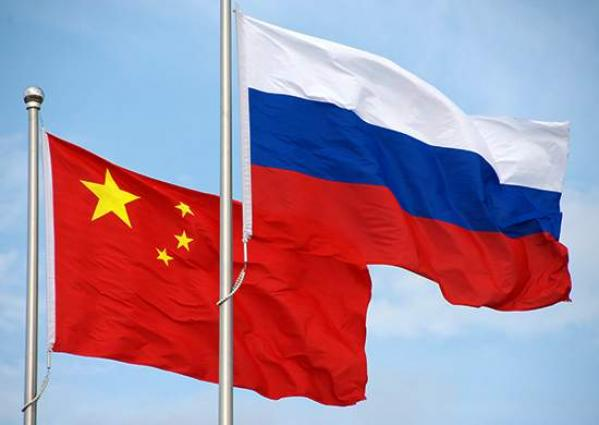 Second Russia-China Energy Business Forum to Be Held on June 6-7 During SPIEF - Organizer