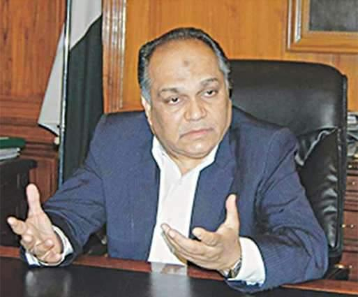 Clean, green highways provide friendly environment: Shoaib Ahmad Siddiqui