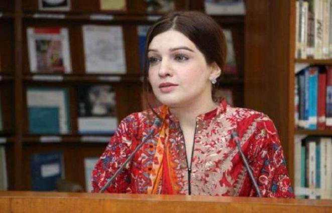 Pakistan should take Kashmir issue to ICJ: Mishal Malik