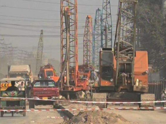 Ground realities to be key factors for launching new project in city Lahore