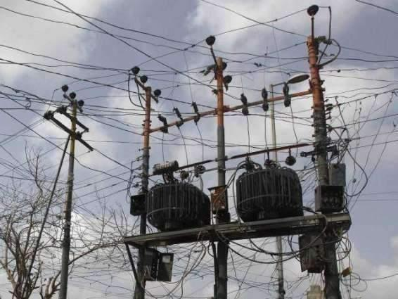 MEPCO imposes Rs 1.6m fine on 49 power pilferers