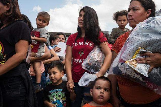 Trump Administration Should Reunite Migrant Families in 3 Months Not 2 Years -Rights Group