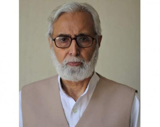 Rehmani condemns arrests of Hurriyat leaders, crackdowns of pro-freedom people