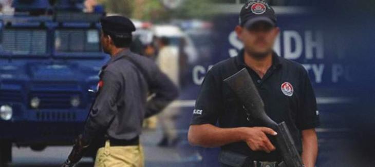 Child shot dead by police bullets in Karachi, claim parents