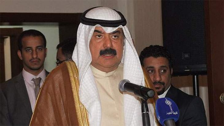 Kuwait to Continue Efforts to Resolve Crisis in Persian Gulf - Deputy Foreign Minister