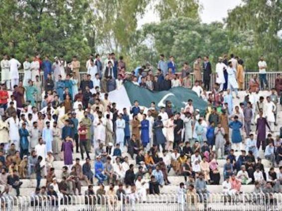 Pakistan Cricket Board (PCB) thankful to Rawalpindi's lively crowds for making Pakistan Cup a real success