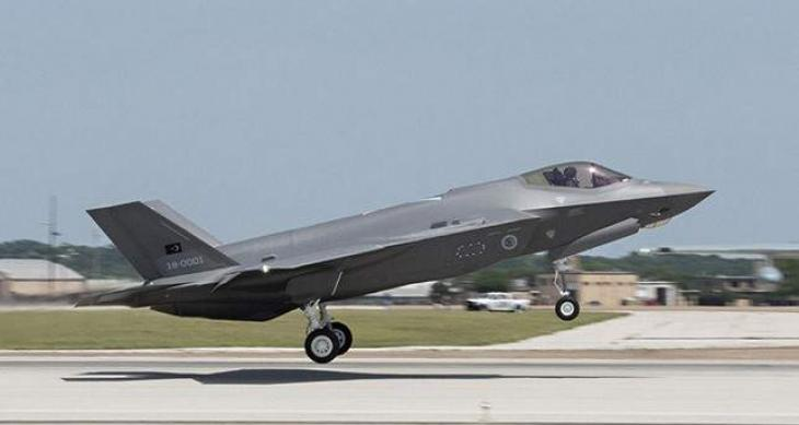Turkey Expects Partners on F-35 Project to Show Commitment to Deal - Defense Minister