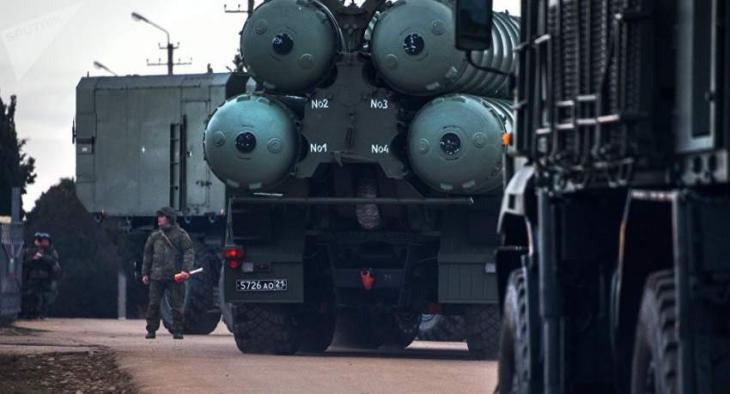 US, Turkey Failed to Break Deadlock Over Ankara's Purchase of Russian S-400s - Reports