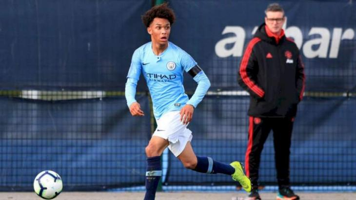 Manchester City FC offers free football for children at upcoming event