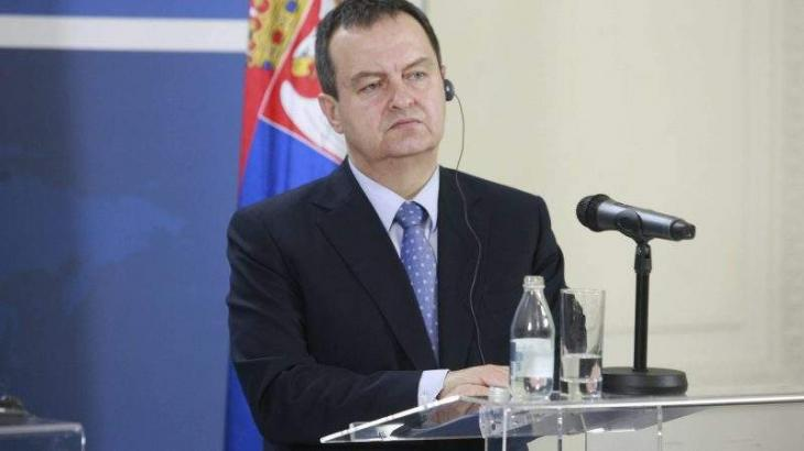 Russian, Serbian Presidents to Meet in Beijing on April 26 - Serbian Foreign Minister