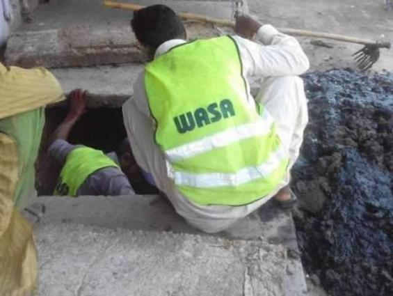 WASA's rationalized initiative increases revenue