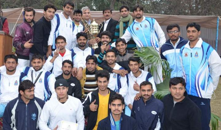 All Punjab Inter-club Athletics championship concludes