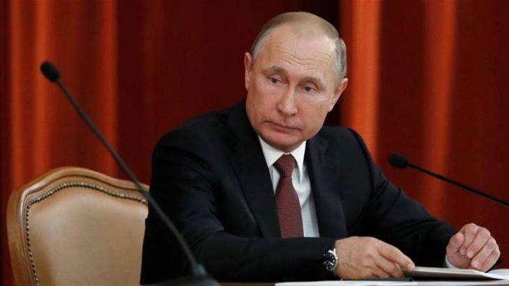 Putin's Schedule Has No Meeting With US Special Envoy on N.Korea - Kremlin Spokesman