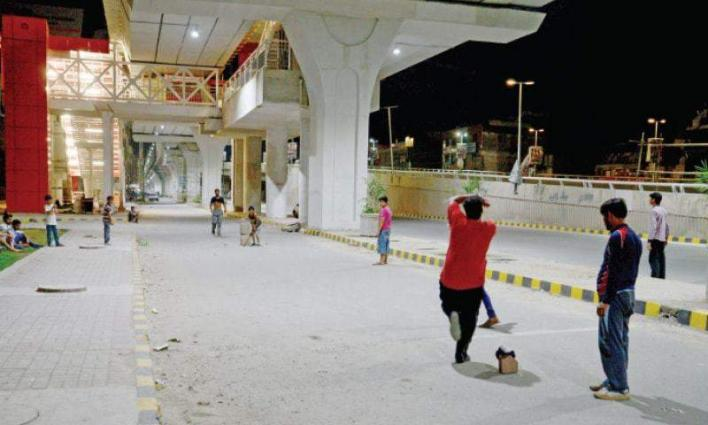 PHA to organize flood light cricket tournament in RWP during holy month of Ramadan