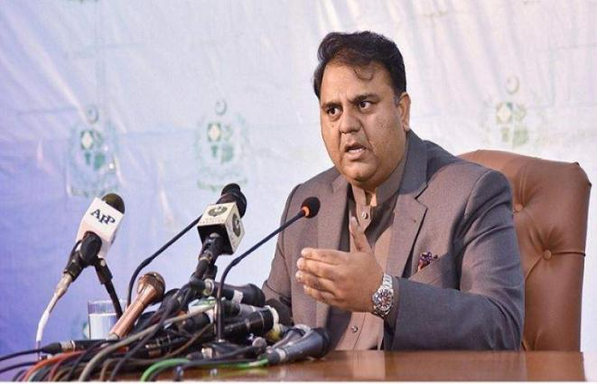 Scared PPP-, PML-N  leadership has darkened future of their parties:  Fawad Chaudhry