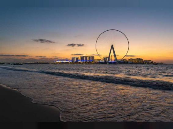 'Ain Dubai' to be completed for Expo 2020