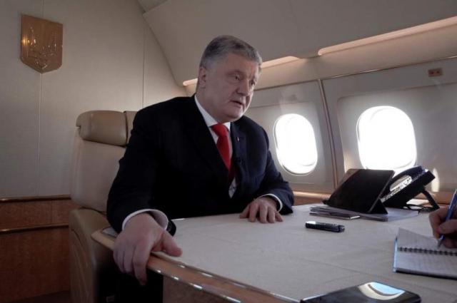 Poroshenko, Zelenskiy to Hold Debates at Kiev's Olimpiyskiy Stadium Friday - Campaign HQ