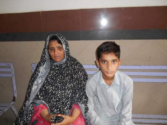 Child Protection and Welfare Bureau (CPWB)  reunites child with family