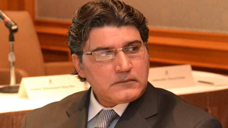 Saudi's crown prince announcement on release of Pakistanis under process: Pakistan ambassador to Saudi Arabia