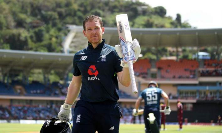 Cricket: England preliminary World Cup squad